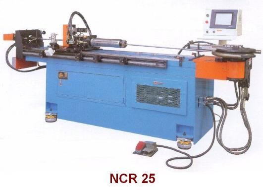 Shuz Tung Machinery Industrial NCR